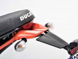 Ducati Scrambler Sixty2 ดูคาติ สแคมเบอร์ ปี 2015 ภาพที่ 5/8