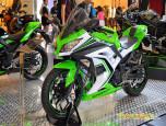 Kawasaki Ninja 300 ABS KRT Edition คาวาซากิ นินจา ปี 2016 ภาพที่ 1/6
