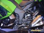Kawasaki Ninja 1000 ABS คาวาซากิ นินจา ปี 2016 ภาพที่ 17/18
