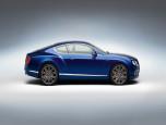 Bentley Continental GT Speed เบนท์ลี่ย์ คอนติเนนทัล ปี 2013 ภาพที่ 06/18