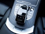 Mercedes-benz C-Class C 350 e AMG Dynamic เมอร์เซเดส-เบนซ์ ซี-คลาส ปี 2016 ภาพที่ 07/13