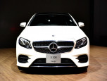 Mercedes-benz E-Class E 200 Coupe AMG Dynamic (MY20) เมอร์เซเดส-เบนซ์ อี-คลาส ปี 2020 ภาพที่ 05/19