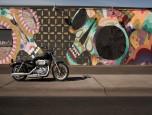 Harley-Davidson Sportster SUPERLOW MY2019 ฮาร์ลีย์-เดวิดสัน สปอร์ตสเตอร์ ปี 2019 ภาพที่ 1/4