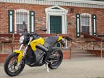 Zero Motorcycles S ZF 12.5 ซีโร มอเตอร์ไซค์เคิลส์ เอส ปี 2014 ภาพที่ 08/10
