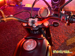 Ducati Scrambler Full Throttle ดูคาติ สแคมเบอร์ ปี 2014 ภาพที่ 10/10