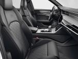 Audi A6 Avant 55 TFSI quattro S line MHEV ออดี้ เอ6 ปี 2018 ภาพที่ 08/13