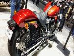Harley-Davidson Softail Slim ฮาร์ลีย์-เดวิดสัน ซอฟเทล ปี 2017 ภาพที่ 09/10