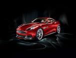 Aston Martin Vanquish Coupe แอสตัน มาร์ติน ปี 2013 ภาพที่ 05/15
