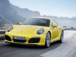 Porsche 911 Carrera 4S ปอร์เช่ ปี 2016 ภาพที่ 1/5
