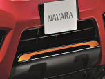 Nissan Navara NP300 Double Cab Calibra EL 7 AT Black Edition นิสสัน นาวาร่า ปี 2019 ภาพที่ 03/16