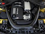 BMW M4 Coupe บีเอ็มดับเบิลยู เอ็ม 4 ปี 2014 ภาพที่ 10/14