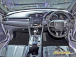 Honda Civic 1.5 Turbo Hatchback ฮอนด้า ซีวิค ปี 2017 ภาพที่ 12/20