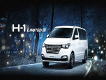 Hyundai H1 Limited III ฮุนได H1 ปี 2019 ภาพที่ 12/13