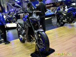 Yamaha MT-09 ABS ยามาฮ่า เอ็มที-09 ปี 2017 ภาพที่ 1/1