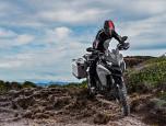 Ducati Multistrada 1200 Enduro ดูคาติ มัลติสตราด้า ปี 2016 ภาพที่ 3/7