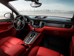 Porsche Macan S Diesel ปอร์เช่ มาคันน์ ปี 2014 ภาพที่ 06/18