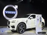 Volvo XC60 T8 Twin Engine AWD Momentum วอลโว่ เอ็กซ์ซี60 ปี 2017 ภาพที่ 01/10