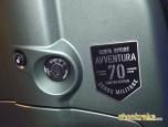 Vespa Sprint Avventura 70 Limited Edition เวสป้า สปริ้นท์ ปี 2016 ภาพที่ 09/13