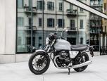 Moto Guzzi V7 III Milano โมโต กุชชี่ วี7 ปี 2018 ภาพที่ 09/12