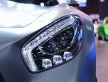 Mercedes-benz AMG GTS เมอร์เซเดส-เบนซ์ เอเอ็มจี ปี 2018 ภาพที่ 09/10