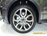 Land Rover Range Rover Evoque 2.0 Ingenium Diesel HSE แลนด์โรเวอร์ เรนจ์โรเวอร์อีโวค ปี 2015 ภาพที่ 12/20