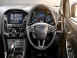 Ford Focus 5Dr 1.5L EcoBoost Sport AT ฟอร์ด โฟกัส ปี 2017 ภาพที่ 05/18