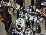 Harley-Davidson Softail Deluxe ฮาร์ลีย์-เดวิดสัน ซอฟเทล ปี 2017 ภาพที่ 08/10