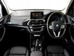 BMW X3 xDrive20d xLine MY18 บีเอ็มดับเบิลยู เอ็กซ์3 ปี 2018 ภาพที่ 08/10