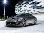 Maserati GranTurismo MC Stradale มาเซราติ แกรนทัวริสโม่ ปี 2014 ภาพที่ 01/12