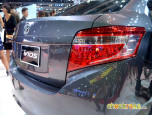 โตโยต้า Toyota Vios 1.5 J M/T วีออส ปี 2013 ภาพที่ 12/16