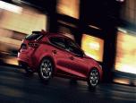 Mazda 3 2.0 E Sports Hatchback MY2018 มาสด้า ปี 2018 ภาพที่ 3/8