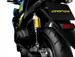 Yamaha Aerox 155 ABS Version MY19 ยามาฮ่า แอร็อกซ์ 155 ปี 2019 ภาพที่ 04/10