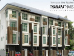ธนาพัฒน์เฮ้าส์ สาทร-นราธิวาสฯ (Thanapat Haus Sathorn - Narathiwas) ภาพที่ 3/7