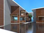 โมดีน่า คอนโดมิเนียม แอนด์ พูลวิลล่า ปราณบุรี (MODENA Condominium & Pool Villas, Pranburi) ภาพที่ 02/18