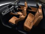 Lexus RX 450h เลกซัส อาร์เอ็กซ์ ปี 2019 ภาพที่ 11/20