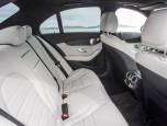 Mercedes-benz C-Class C 350 e Exclusive เมอร์เซเดส-เบนซ์ ซี-คลาส ปี 2016 ภาพที่ 06/10