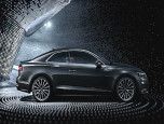 Audi A5 Coupe 40 TFSI S Line ออดี้ เอ5 ปี 2017 ภาพที่ 03/10