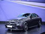 Mercedes-benz AMG CLS 53 4MATIC+ เมอร์เซเดส-เบนซ์ เอเอ็มจี ปี 2018 ภาพที่ 1/8