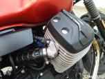 Moto Guzzi V7 II Stone โมโต กุชชี่ วี7 ปี 2016 ภาพที่ 18/24