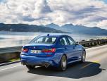 BMW Series 3 320d Sport MY19 บีเอ็มดับเบิลยู ซีรีส์3 ปี 2019 ภาพที่ 02/14