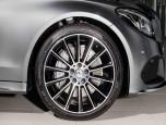 Mercedes-benz C-Class C 250 Coupe AMG Dynamic เมอร์เซเดส-เบนซ์ ซี-คลาส ปี 2016 ภาพที่ 03/20
