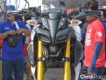 Yamaha MT-15 MY2019 ยามาฮ่า เอ็มที 15 ปี 2018 ภาพที่ 04/10