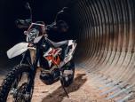KTM 690 Enduro R เคทีเอ็ม ปี 2015 ภาพที่ 3/4
