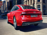 Audi A7 Sportback 45 TFSI MHEV quattro ออดี้ ปี 2019 ภาพที่ 07/14