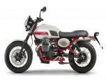 Moto Guzzi V7 II Stornello โมโต กุชชี่ วี7 ปี 2016 ภาพที่ 2/6