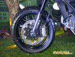 Ducati Scrambler Urban Enduro ดูคาติ สแคมเบอร์ ปี 2014 ภาพที่ 06/10