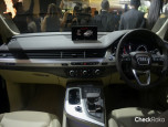Audi Q7 45 TDI quattro S Line ออดี้ คิว7 ปี 2017 ภาพที่ 07/13