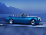 Rolls-Royce Phantom Drophead Coupe Waterspeed Collection โรลส์-รอยซ์ ปี 2015 ภาพที่ 1/8