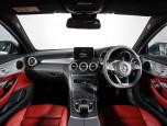 Mercedes-benz C-Class C 250 Coupe AMG Dynamic เมอร์เซเดส-เบนซ์ ซี-คลาส ปี 2016 ภาพที่ 06/20