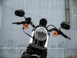 Harley-Davidson Sportster Iron 883 MY20 ฮาร์ลีย์-เดวิดสัน สปอร์ตสเตอร์ ปี 2020 ภาพที่ 12/19